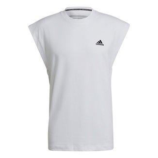 Regata Adidas Básica Masculina