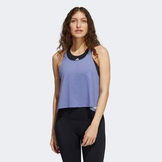 Regata Adidas Yoga Feminina