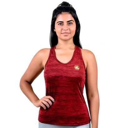 Regata Esporte Legal Rajada Plank UV45 Feminina