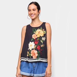 Regata Farm Floral Beta Feminina