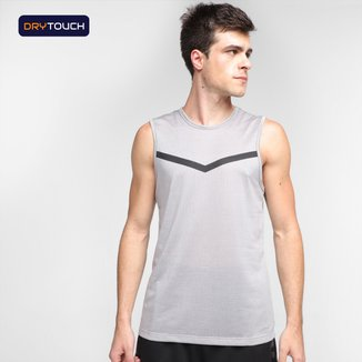 Regata Gonew Dry Touch Line Masculina