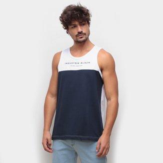 Regata Industrie Black Milano New York Masculina