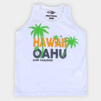 Regata Infantil Mormaii Hawaii Masculina