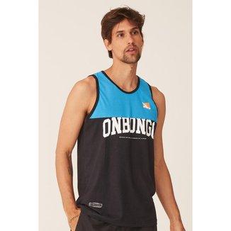Regata Onbongo Especial Masculino
