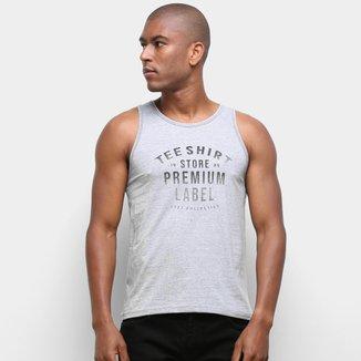 Regata Ultimato Premium Estampada Masculina