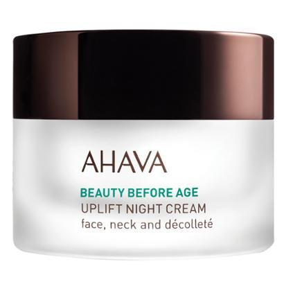 Rejuvenescedor Facial Ahava - Uplift Night Cream 50ml