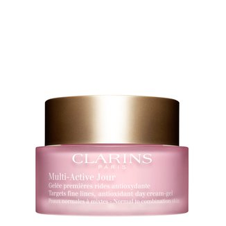 Rejuvenescedor Facial Clarins Multi-Active Jour 50ml