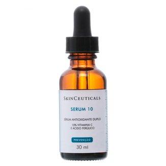 Rejuvenescedor Facial Serum 10 SkinCeuticals 30ml