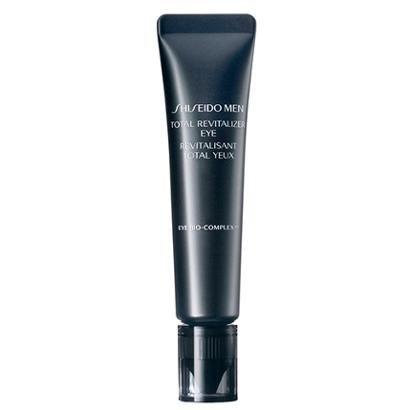 Rejuvenescedor para o Contorno dos Olhos Shiseido Total Revitalizer EyeMen 15ml