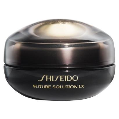 Rejuvenescedor Shiseido - Future Solution LX Eye and Lip Contour Regen Cream 17ml