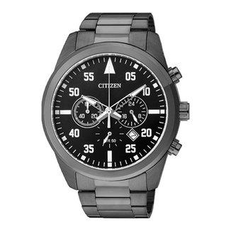 Relógio Analógico Citizen TZ30795P Masculino