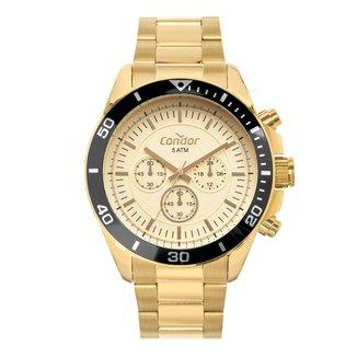Relógio Analógico Condor Civic COVD54BH-4X Masculino