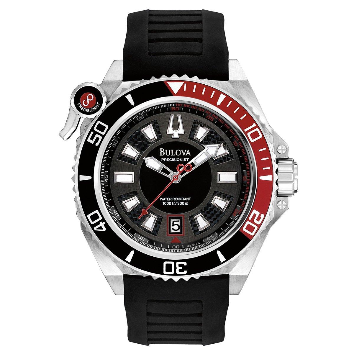 8bd115136c5 Relógio Bulova Analógico Esportivo WB31569T - Compre Agora