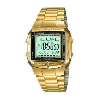 Relógio Casio Feminino DB-360G-9ADF
