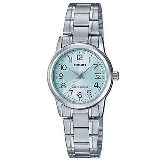 Relógio Casio Feminino LTP-V002D-2BUDF-BR