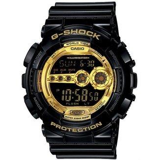 Relógio Casio G-Shock Gd-100Gb-1Dr