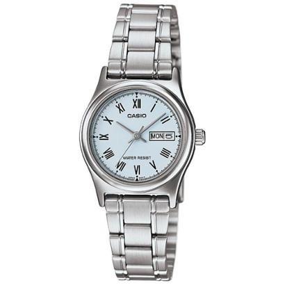 Relógio Casio Ltp-V006D Feminino-Feminino