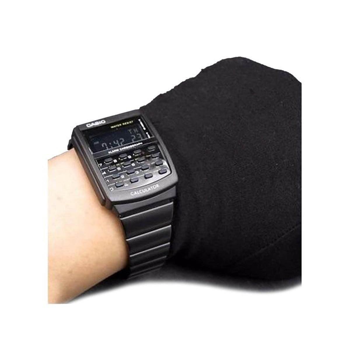 a907c213e31 Relgio Masculino Casio Digital Resistente gua Calculadora