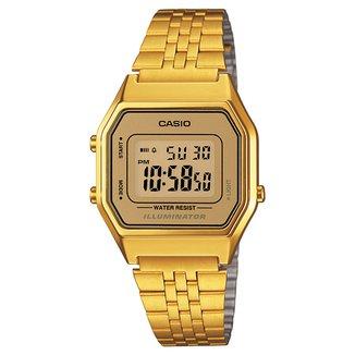 Relógio Casio Vintage LA680WGA-9D