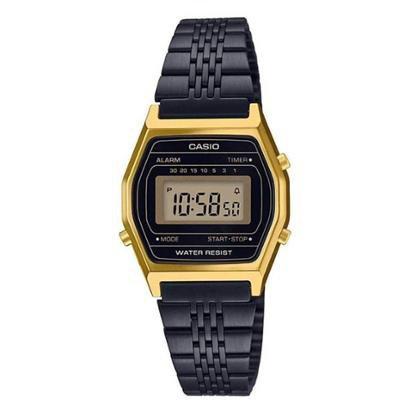 Relógio Casio Vintage La690Wgb-1Df Feminino-Feminino