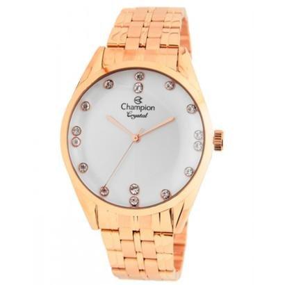 Relógio Champion Analógico Cn25547z Feminino