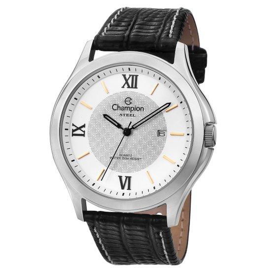 Relógio Champion Analógico Social CA21179Q Masculino - Preto