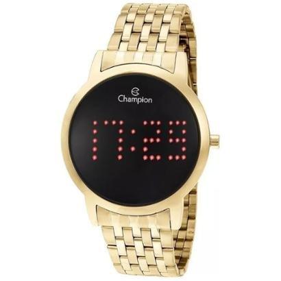 Relógio Champion Digital Ch40008v Feminino