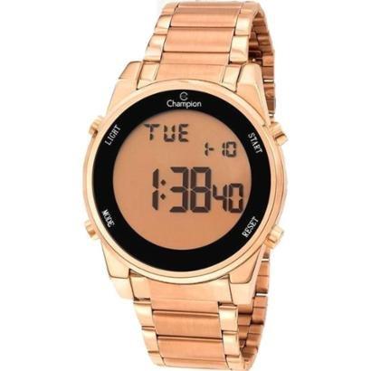 Relógio Champion Digital Ch40071x Feminino