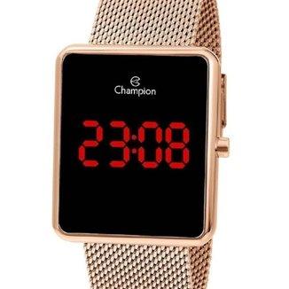 Relógio Champion Digital ch40080p Feminino