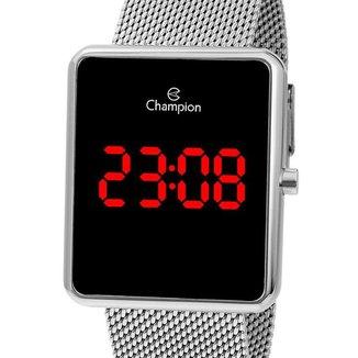 Relógio Champion Digital ch40080t Feminino