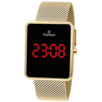 Relógio Champion Digital ch40080v Feminino