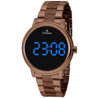 Relógio Champion Digital Ch40115r Feminino