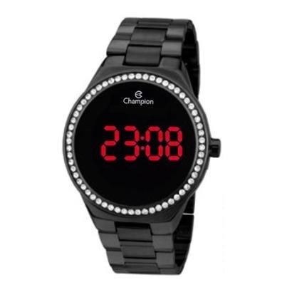 Relógio Champion Digital Ch40151d Feminino