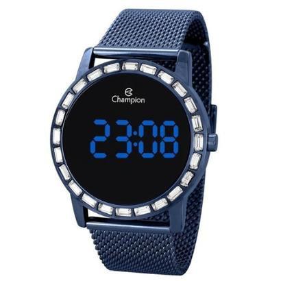 Relógio Champion Digital Ch40160a Feminino