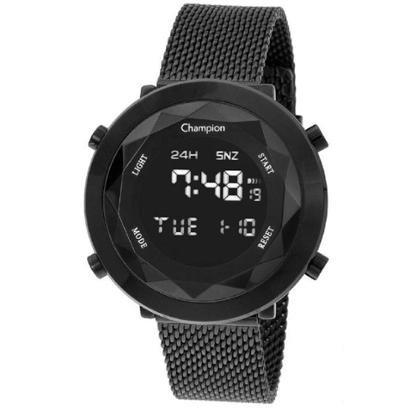 Relógio Champion Digital Ch48028d Feminino