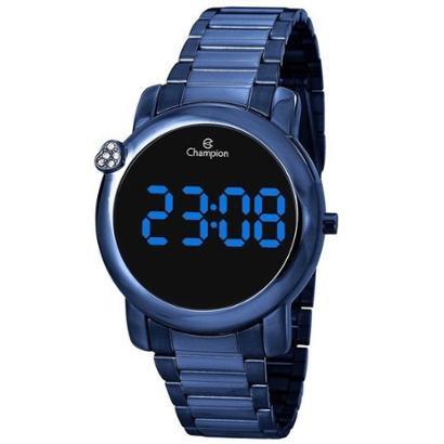 Relógio Champion Digital Ch48064a Feminino