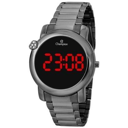 Relógio Champion Digital Ch48064c Feminino