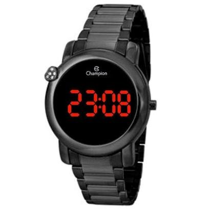 Relógio Champion Digital Ch48064d Feminino