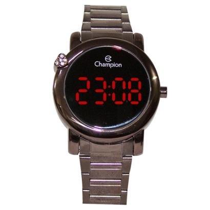 Relógio Champion Digital Ch48064o Feminino