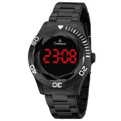 Relógio Champion Digital Ch48073d Feminino