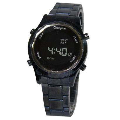 Relógio Champion Digital Ch48108a Feminino