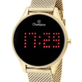 Relógio Champion Digital Feminino