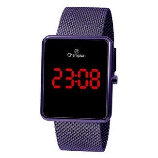 Relógio Champion Digital Led