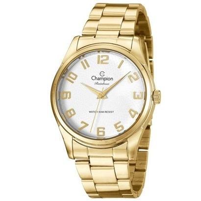 e1a51f0f934 Relógio Champion Feminino - Compre Agora