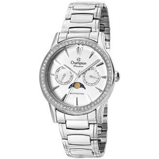 Relógio Champion Mult funções-CH3844