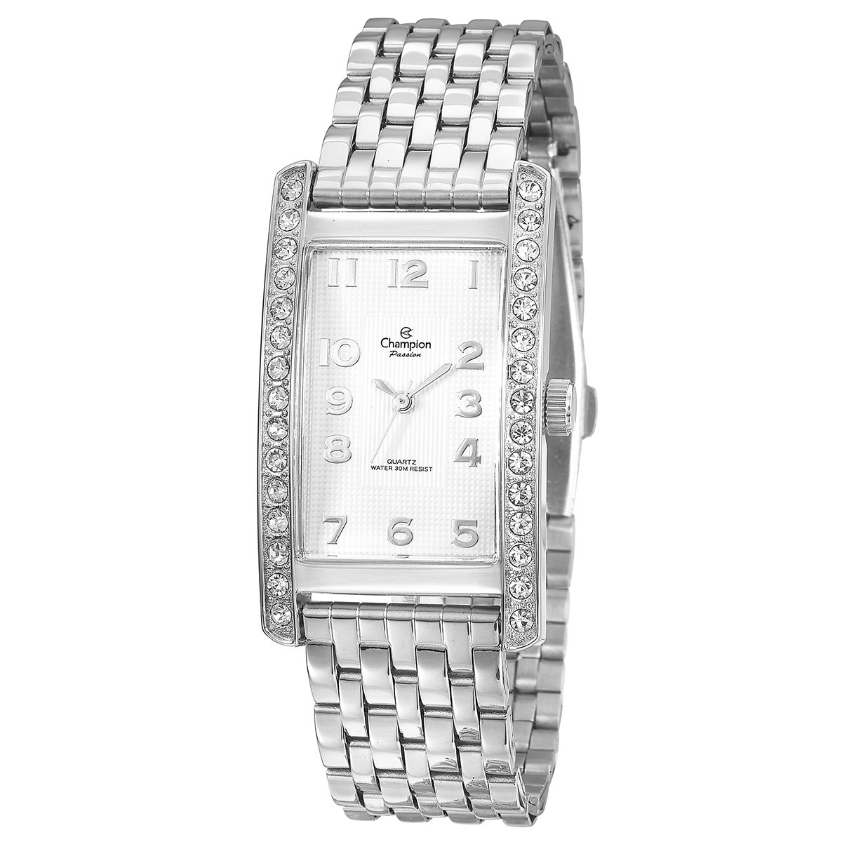 96878ea754f Relógio Champion Passion-CH2423 - Compre Agora
