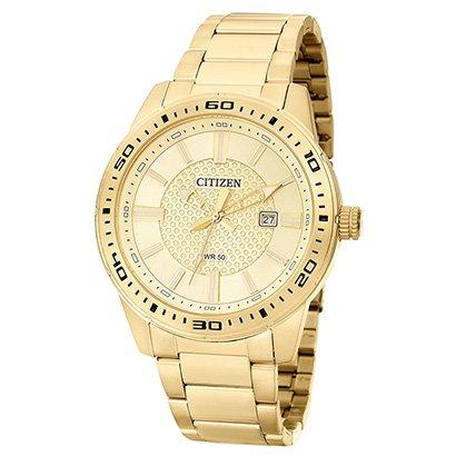 Relógio Citizen Analógico Tz20493G Feminino-Feminino