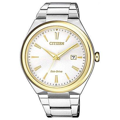 Relógio Citizen Analógico Tz20715B Feminino-Feminino