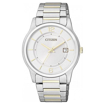 Relógio Citizen Analógico Tz28119B Feminino-Feminino