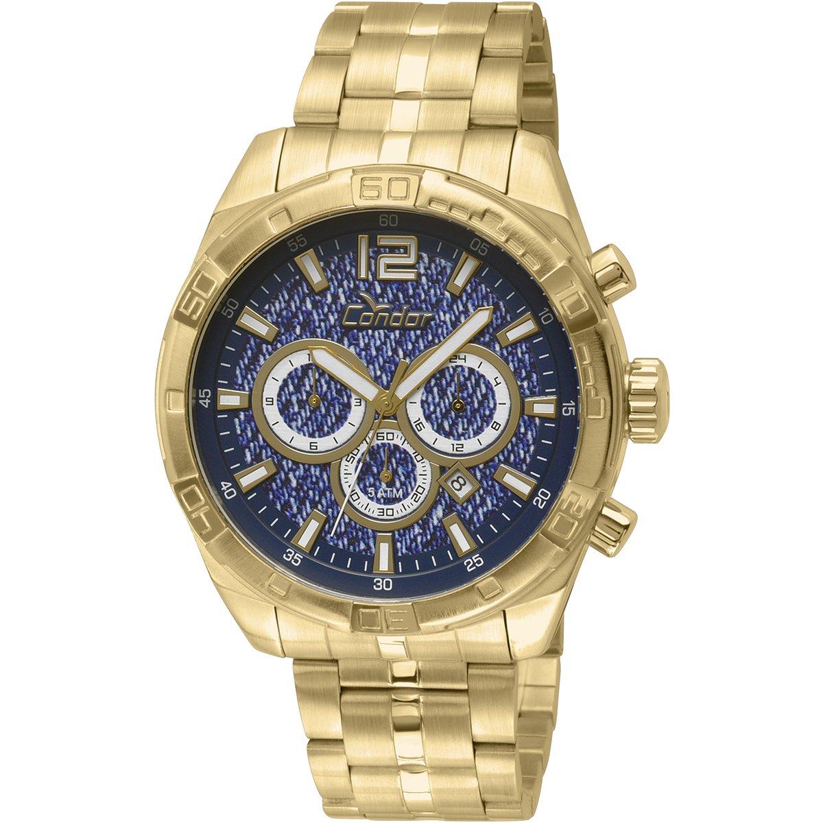 3d693f04fd2 Relógio Condor Analógico COVD33AI4A - Compre Agora